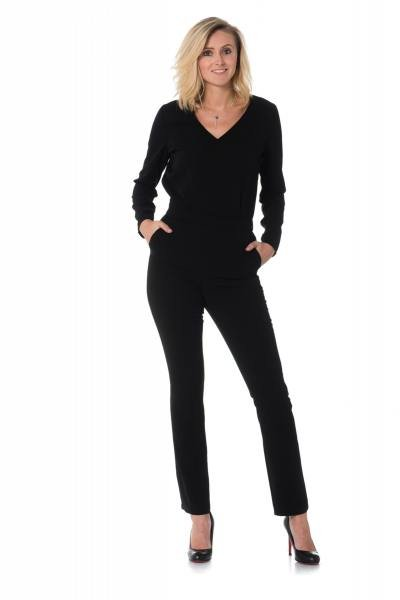 Pantalon Femme Kaporal GWADA BLACK