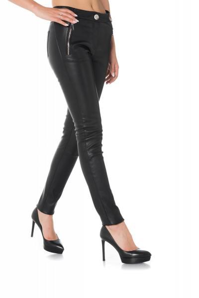 Pantalon Femme Oakwood SPECTRE NOIR 501