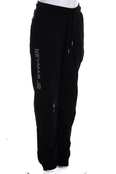 Pantalon Enfant Paris Saint Germain PANT JOG D JOWEN JUNIOR NOIR