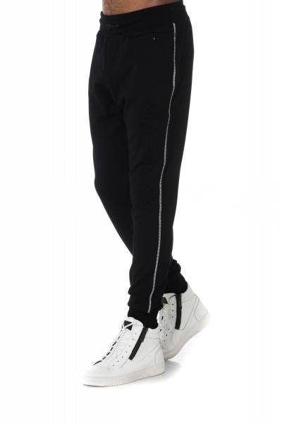 Pantalon Homme Redskins GOSH STAPLES BLACK