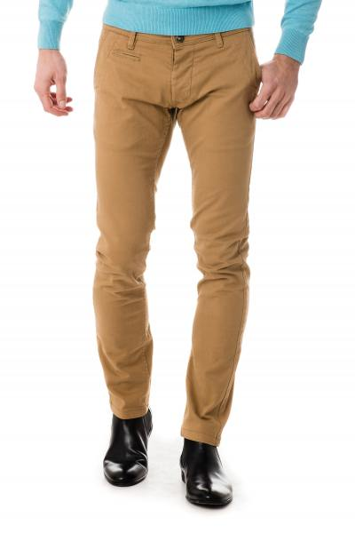Pantalon Homme Redskins CODY 2 MAHEVAN CAMEL P17
