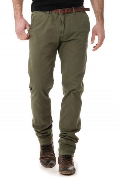 Pantalon Homme Scotch and Soda 136195 0115