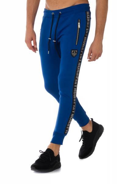 Pantalon de jogging avec strass Horspist              title=
