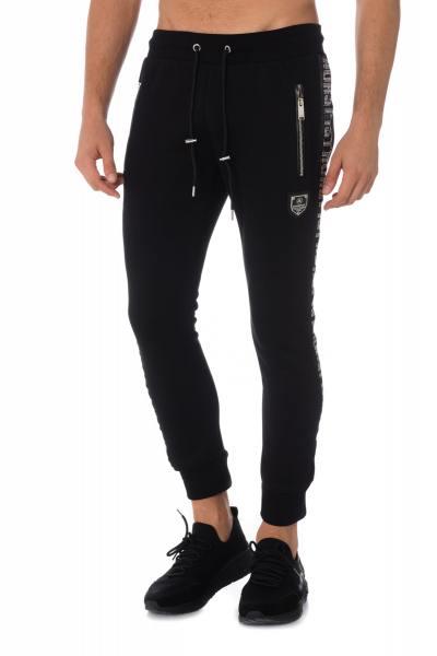 Pantalon Homme horspist JAGGER BLACK