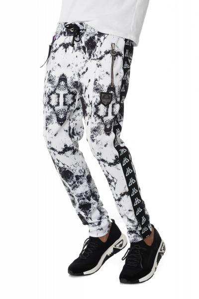 Pantalon Homme horspist CASHJOGG M306 MARBLE