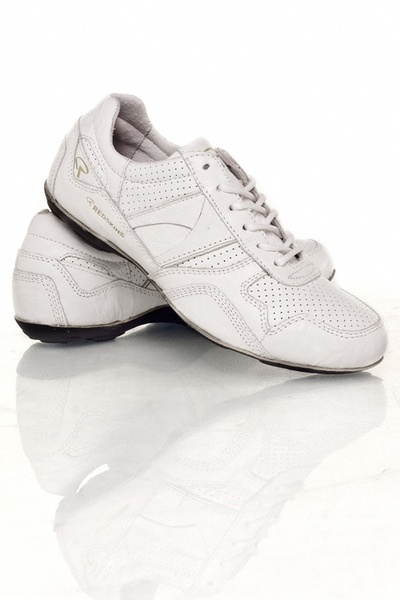 Chaussures à lacets Enfant Redskins Junior LILIANI CADET BLANCHE