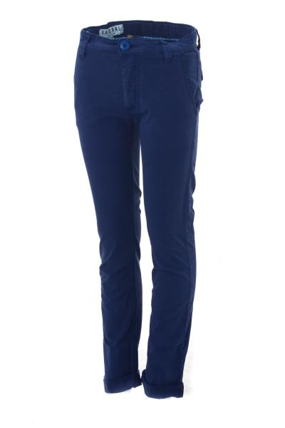 Pantalon Enfant Kaporal CALY ELECTRIC BLUE