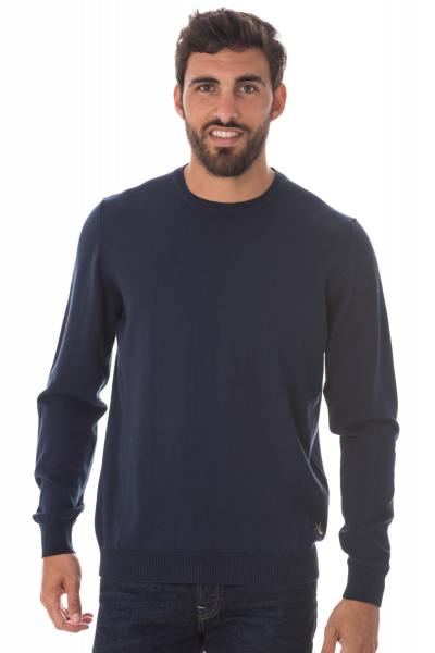 Pull/Sweatshirt Homme Chevignon PULL U-TOGS 0613 NAVY