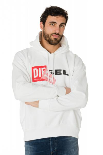 Pull/Sweatshirt Homme Diesel S ALBY 100
