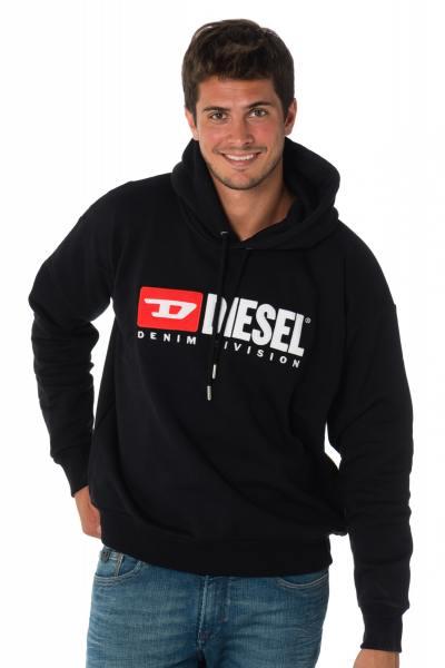 Pull/Sweatshirt Homme Diesel S-DIVISION 900