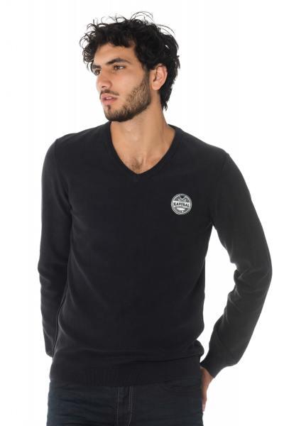 Pull/Sweatshirt Homme Kaporal BELLO BLACK