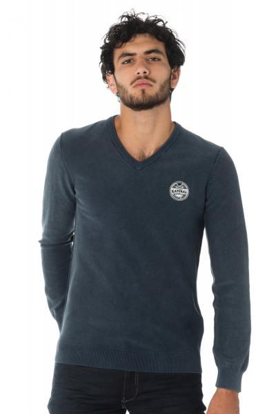 Pull/Sweatshirt Homme Kaporal BELLO NAVY