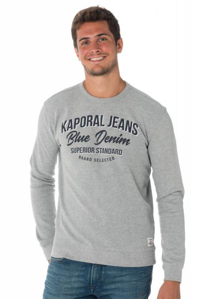 Pull/Sweatshirt Homme Kaporal FUOL MEDIUM GREY CH
