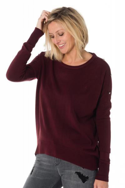 Pull/Sweatshirt Femme Kaporal CASEY RAISIN
