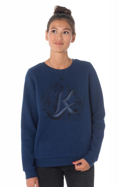 Pull/Sweatshirt Femme Kaporal TARAX MARINE