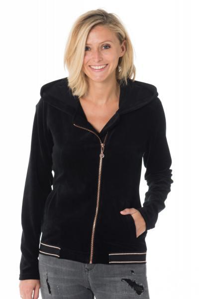 Pull/Sweatshirt Femme Kaporal GLAY BLACK