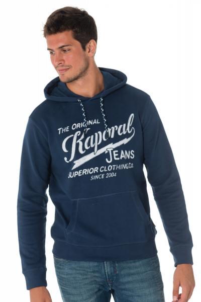 Pull/Sweatshirt Homme Kaporal BOKY BLUE US