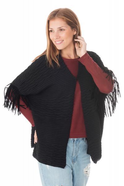 Pull/Sweatshirt Femme Kaporal SAAB BLACK H16
