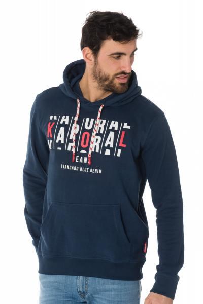 Pull/Sweatshirt Homme Kaporal PLUME BLUE US