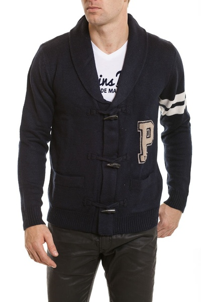 Gilet Homme Pepe Jeans Bleu Marine              title=