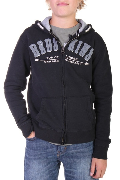 Pull/Sweatshirt Enfant Redskins Junior ELMER NOIR