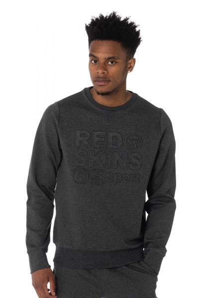 Pull/Sweatshirt Homme Redskins ONWARD STAPLES ANTHRACITE