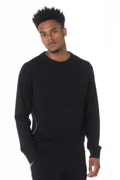 Pull/Sweatshirt Homme Redskins ONWARD STAPLES BLACK