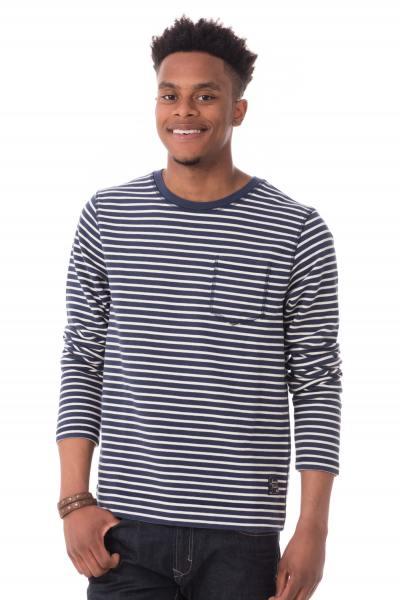 Pullover im Seemanns-Look