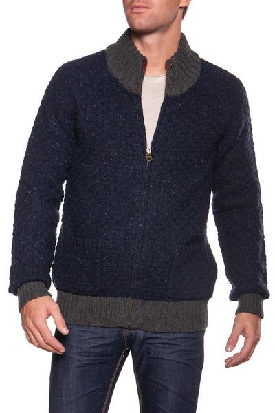 Pull/Sweatshirt Homme Scotch and Soda 1204-09.60032 / 570