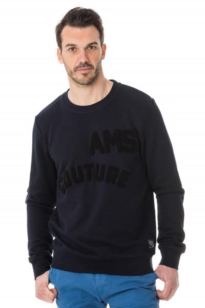PULL/SWEATSHIRT HOMME SCOTCH AND SODA 136504 0002              title=