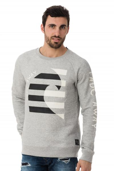 Herren-Sweat-Shirt Scotch and Soda              title=