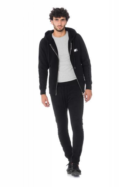 Pull/Sweatshirt Homme The New Designers ENSEMBLE BLACKOUT BLACK