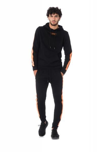 Pull/Sweatshirt Homme The New Designers ENSEMBLE LIBERTY BLACK