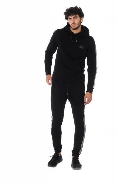 Pull/Sweatshirt Homme The New Designers ENSEMBLE STARSHIP BLACK
