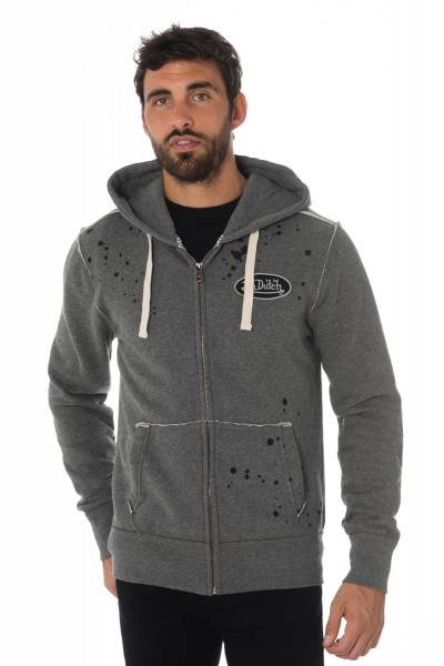 Pull/Sweatshirt Homme Von Dutch SWEAT EYES GRM