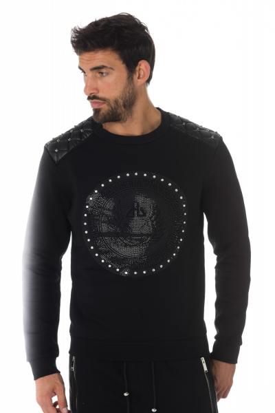 Pull/Sweatshirt Homme horspist KEOPS M300 BLACK