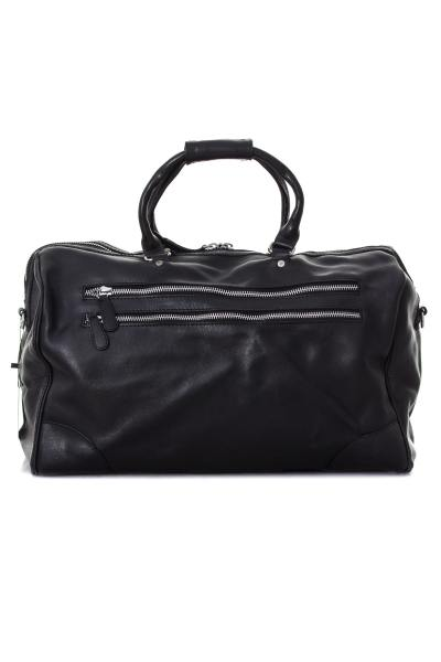 Sacs Homme Serge Pariente BIG BAG SP NOIR