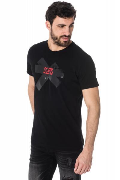 Tee Shirt Homme Diesel T-DIEGO-SX 900