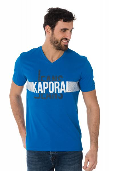 Tee Shirt Homme Kaporal DELMO MALIBU