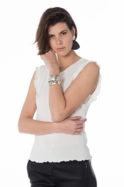 Tee Shirt Femme Le temps des Cerises TSHIRT LULLI ICE CREAM