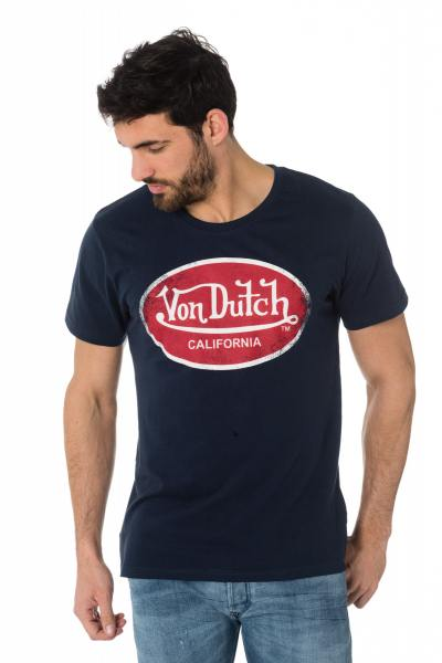 Tee Shirt Homme Von Dutch T SHIRT AARON 13