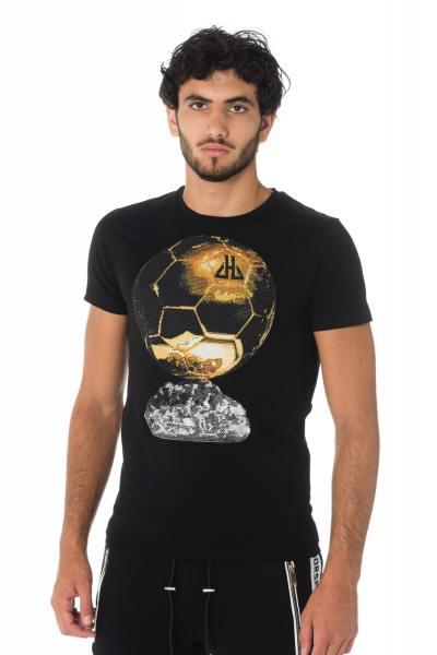 Herren T-Shirt Fußball WM von HORSPIST