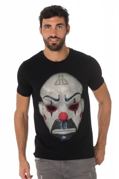 Tee Shirt Homme horspist GIBRALTAR M500 BLACK
