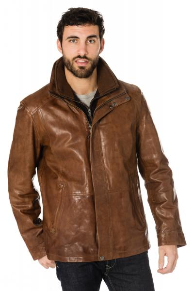 Veste Homme Daytona GLOSTER IC SHEEP TIGER TORTOISE