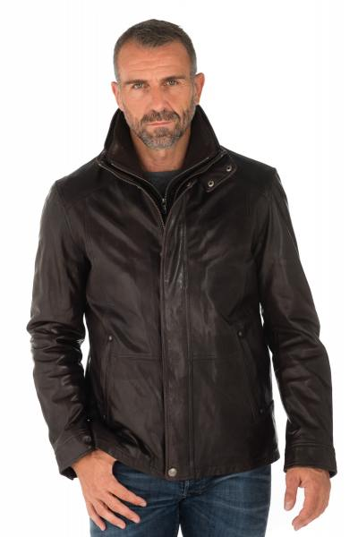 Veste Homme Daytona GLOSTER SHEEP TIGER REDDISH BROWN