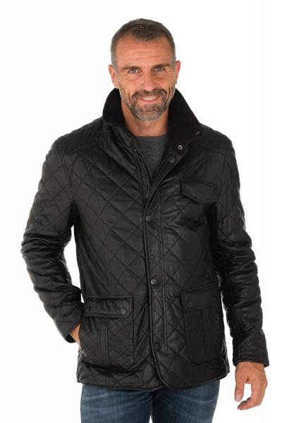 Veste Homme deercraft WILDER LNB BLACK