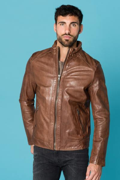 Blouson Homme Daytona ALF SHEEP TIGER BISON