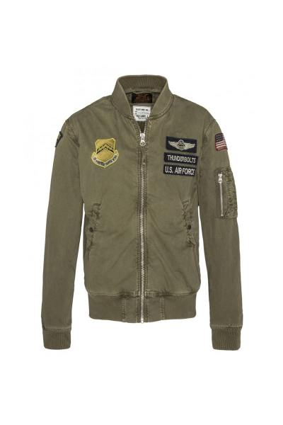 Bomber militaire US Air Force              title=