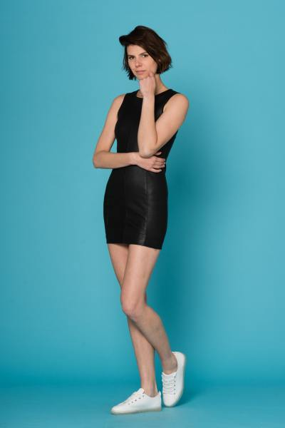 Jupe/Robe Femme Cityzen HIALEAH BLACK