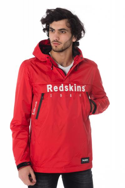 Blouson Homme Redskins BOOKING REF RED